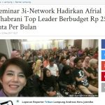 3i Networks Lampung