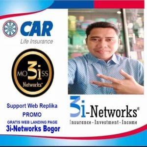 3i Networks CAR Life Insurance Bogor