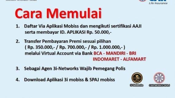 Cara Mendaftar CAR Life Insurance Bogor