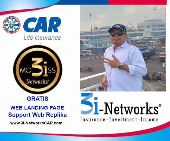 3i Networks CAR Kalimantan