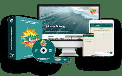Download Mentoring Jago Whatsapp Marketing